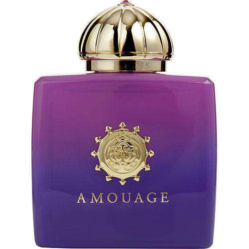 Amouage Myths By Amouage Eau De Parfum Spray 3.4 Oz *tester