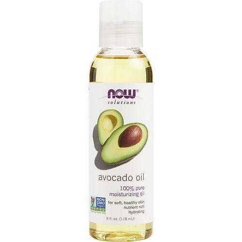 Essential Oils Now By Now Essential Oils Avocado Oil 100% Pure Moisturizing Oil 4 Oz