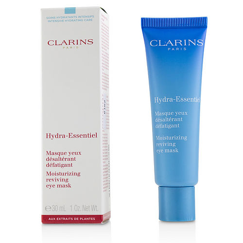 Clarins By Clarins Hydra-essentiel Moisturizing Reviving Eye Mask --30ml-1oz