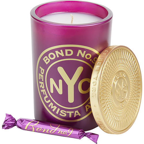 Bond No. 9 Perfumista Avenue Scented Candle 6.4 Oz