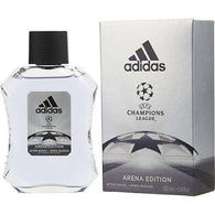 Adidas Uefa Champions League After Shave 3.3 Oz (arena Edition)