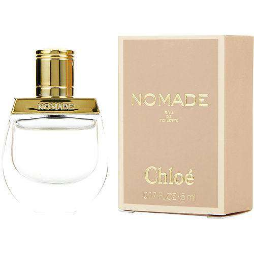 Chloe Nomade By Chloe Edt .17 Oz Mini