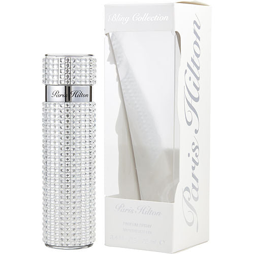 Paris Hilton By Paris Hilton Eau De Parfum Spray 3.4 Oz (bling Edition)
