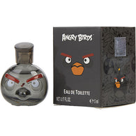 Angry Birds Black By Air Val International Edt .17 Oz Mini