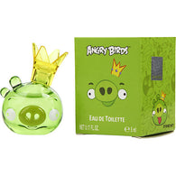 Angry Birds Green By Air Val International Edt Mini .17 Oz