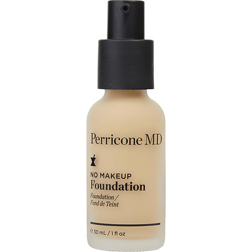 Perricone Md By Perricone Md No Makeup Foundation Ivory Spf 20 --30ml-1oz