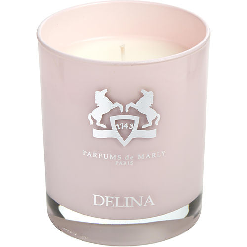 Parfums De Marly Delina By Parfums De Marly Candle 6.3 Oz