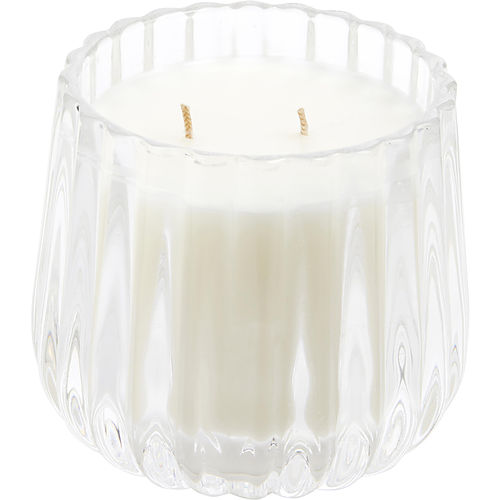 Monet Master X Master By Monet's Palette Scented Candle With Glass Holder 9.7 Oz