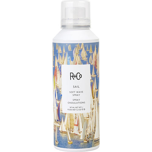 R+co By R+co Sail Soft Wave Spray 5.2 Oz