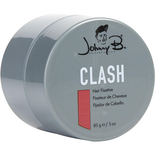 Johnny B By Johnny B Clash Hair Fixitive 3 Oz