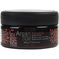 Body Drench By Body Drench Argan Oil Replenishing Body Butter --236ml-8oz