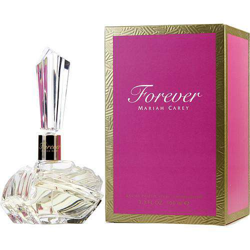 Mariah Carey Forever By Mariah Carey Eau De Parfum Spray 3.3 Oz