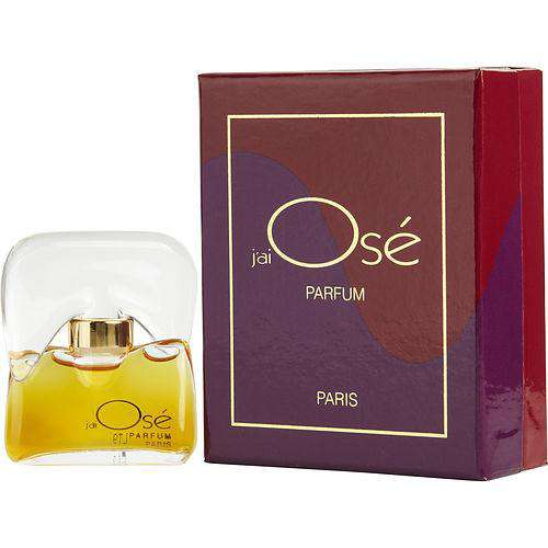 Jai Ose By Guy Laroche Perfume .25 Oz