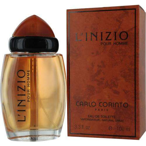L'inizio By Carlo Corinto Edt Spray 3.3 Oz