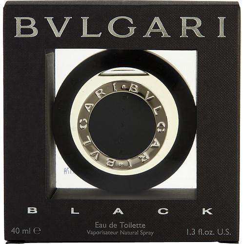 Bvlgari Black Edt Spray