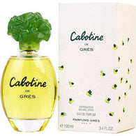Cabotine By Parfums Gres Eau De Parfum Spray 3.4 Oz