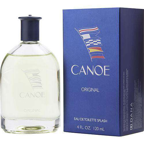 Canoe By Dana Edt spray