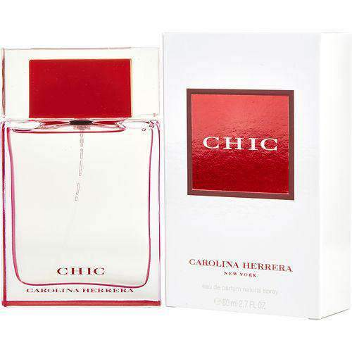 Chic By Carolina Herrera Eau De Parfum Spray