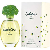 Cabotine By Parfums Gres Edt Spray 3.4 Oz