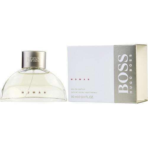 Boss By Hugo Boss Eau De Parfum Spray
