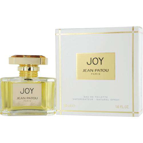 Joy By Jean Patou Edt Spray 1.6 Oz - Joy By Jean Patou Edt Spray 1.6 Oz