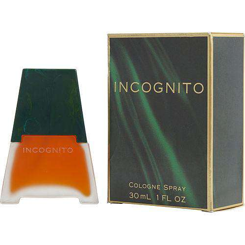 Incognito By Dana Cologne Spray