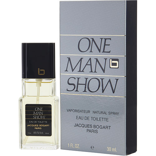 One Man Show By Jacques Bogart Edt Spray 1 Oz