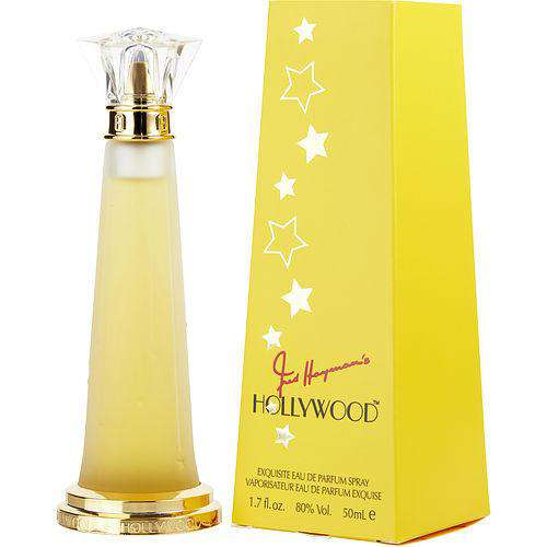 Hollywood By Fred Hayman Eau De Parfum Spray 1.7 Oz