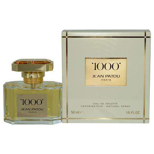 Jean Patou 1000 By Jean Patou Edt Spray 1.6 Oz