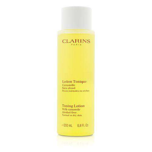 Clarins By Clarins Toning Lotion - Normal-dry Skin--200ml-6.8 Oz