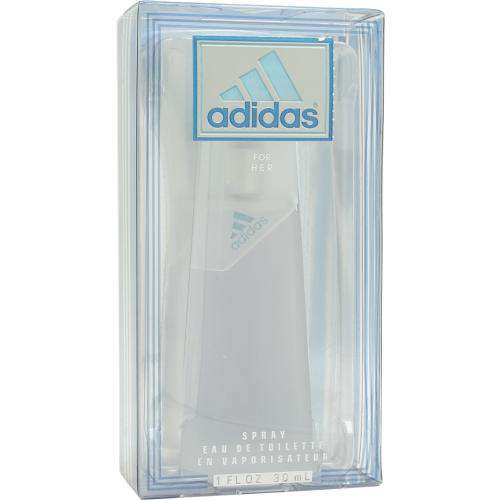 Adidas Moves Edt Spray 1 Oz- Women