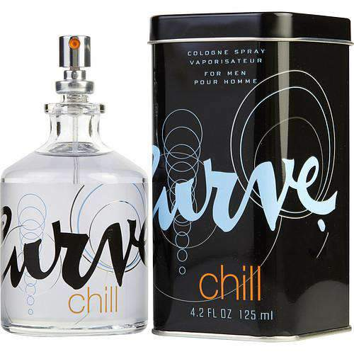 Curve Chill By Liz Claiborne Cologne Spray