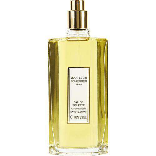 Jean Louis Scherrer Edt Spray 3.3 Oz - Tester