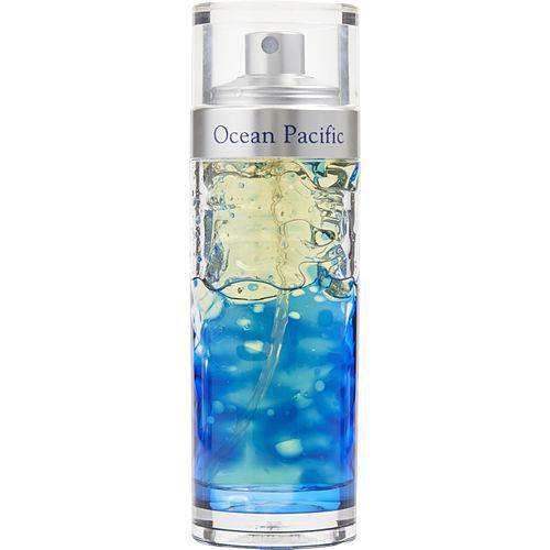 Ocean Pacific By Ocean Pacific Cologne Spray 1.7 Oz (unboxed)