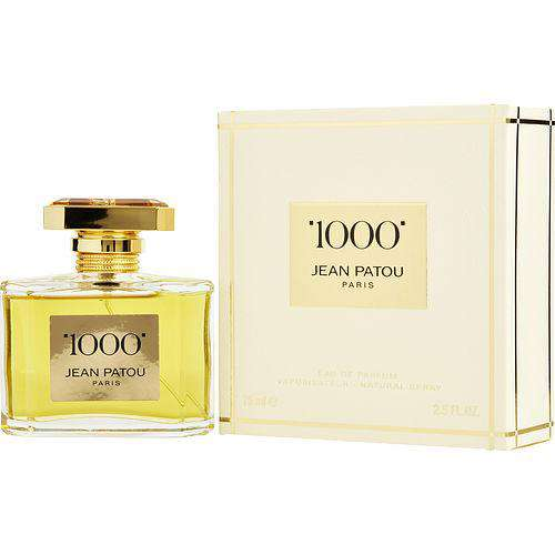 Jean Patou 1000 By Jean Patou Eau De Parfum Spray 2.5 Oz