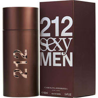212 Sexy By Carolina Herrera Edt Spray