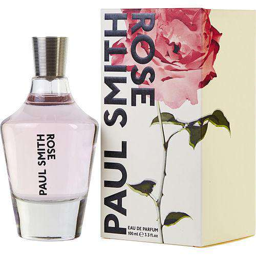 Paul Smith Rose By Paul Smith Eau De Parfum Spray 3.3 Oz