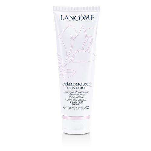 Lancome By Lancome Creme-mousse Confort Comforting Cleanser Creamy Foam  ( Dry Skin )--125ml-4.2oz