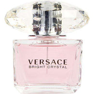 Versace Bright Crystal By Gianni Versace Edt Spray 3 Oz *tester