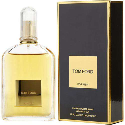Tom Ford Edt Spray For Men