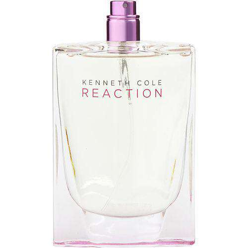 Kenneth Cole Reaction By Kenneth Cole Eau De Parfum Spray 3.4 Oz *tester