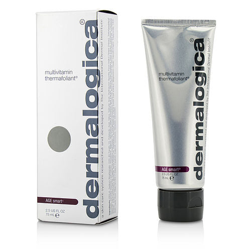 Dermalogica By Dermalogica Age Smart Multivitamin Thermafoliant--75ml-2.5oz