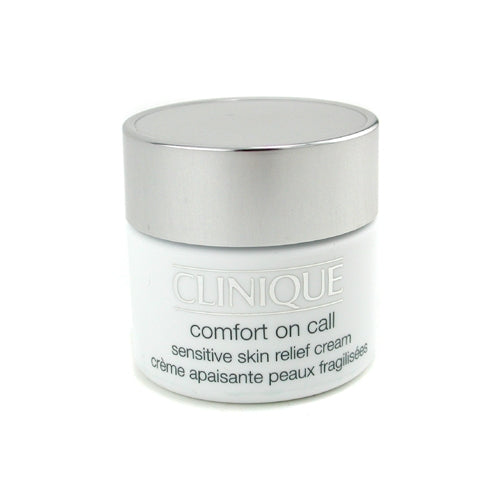 Clinique By Clinique Comfort On Call Allergy Tested Relief Cream--50ml-1.7oz