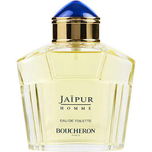 Jaipur By Boucheron Edt Spray 3.3 Oz *tester