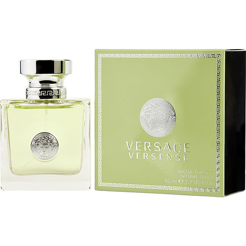 Versace Versense By Gianni Versace Edt Spray 1.7 Oz