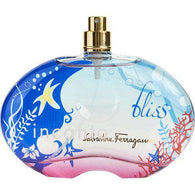 Incanto Bliss By Salvatore Ferragamo Edt Spray 3.4 Oz *tester