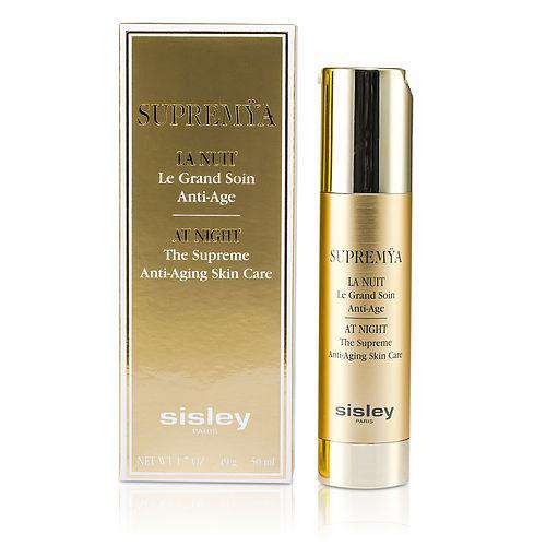 Sisley By Sisley Supremya At Night - The Supreme Anti-aging Serum --50ml-1.7oz