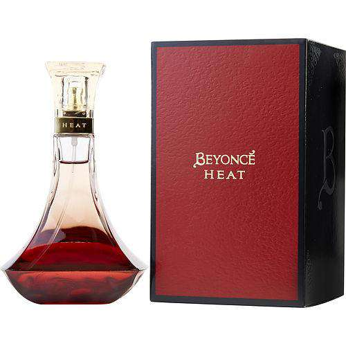 Beyonce Heat By Beyonce Eau De Parfum Spray 3.4 Oz