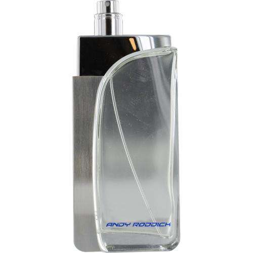Andy Roddick By Andy Roddick Edt Spray 3.4 Oz *tester