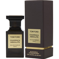 Tom Ford Champaca Absolute By Tom Ford Eau De Parfum Spray 1.7 Oz